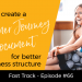 How to Create a Customer Journey Document for Better Business Structure | Fast Track Video Ep #66